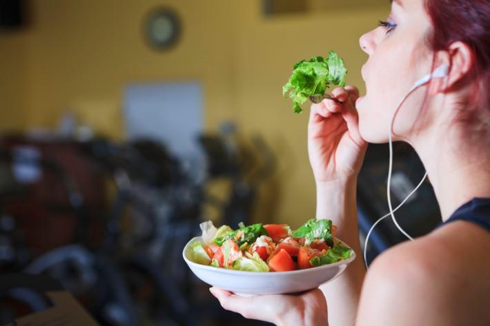 Kế hoạch ăn kiêng trong 7 ngày cho người tập Gym