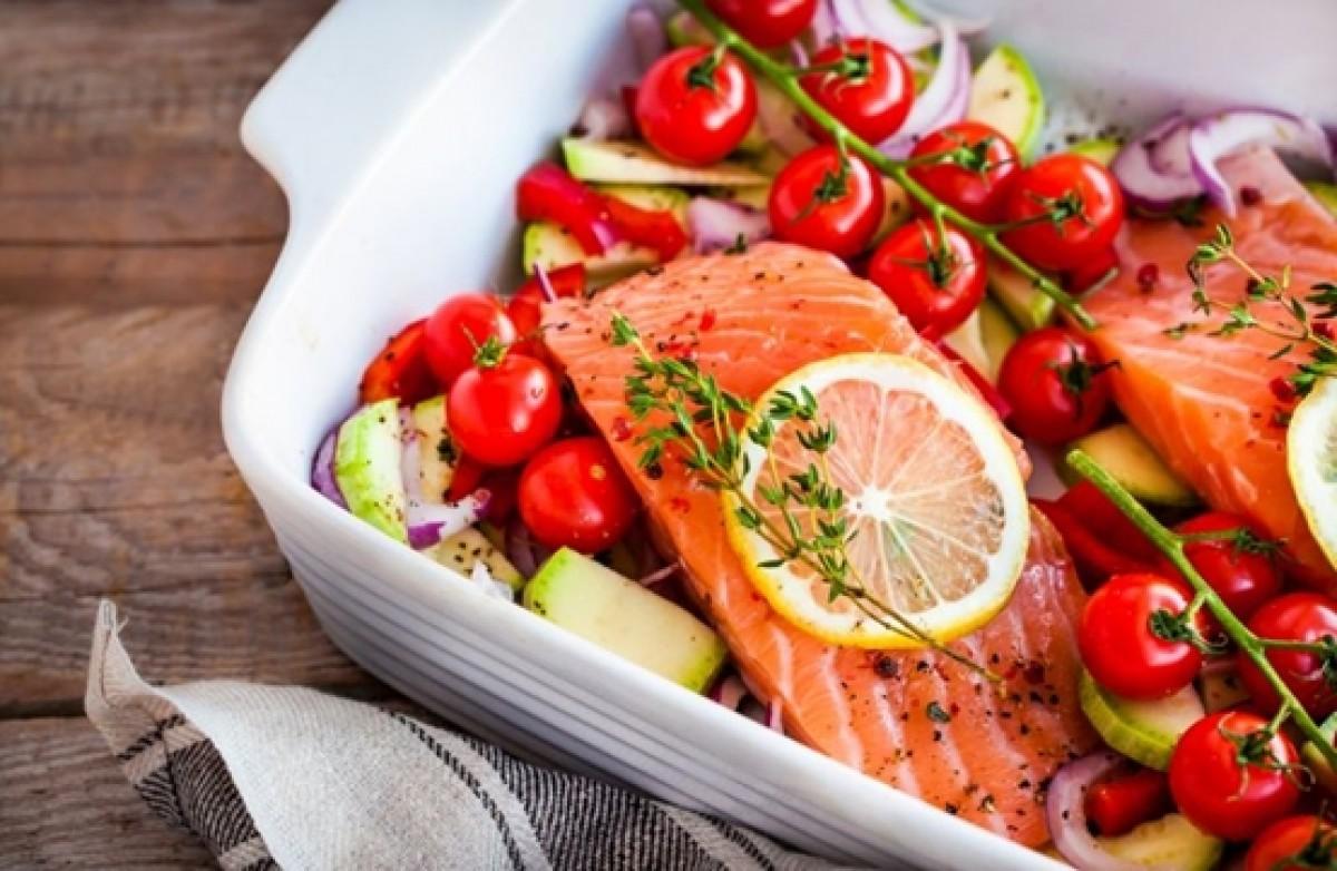 Kế hoạch ăn kiêng giảm mỡ bụng hiệu quả nhất
