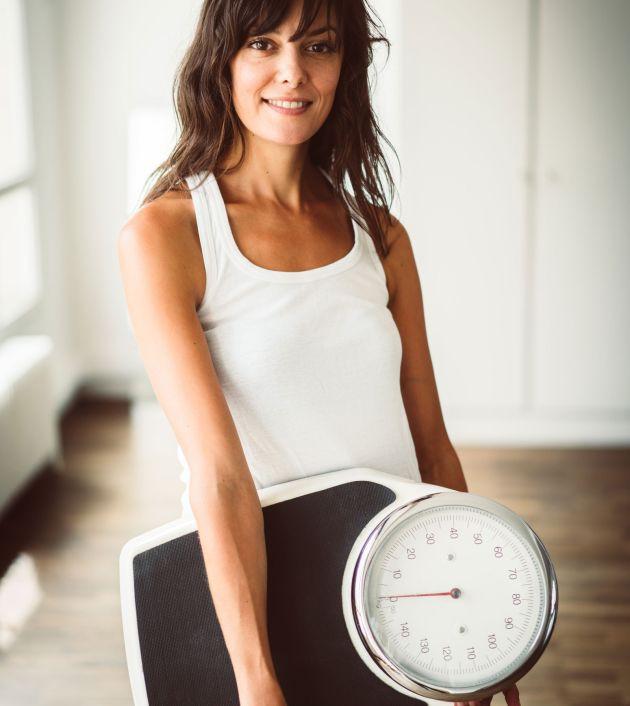 Kế hoạch ăn kiêng giảm mỡ bụng, eo thon trong một tháng