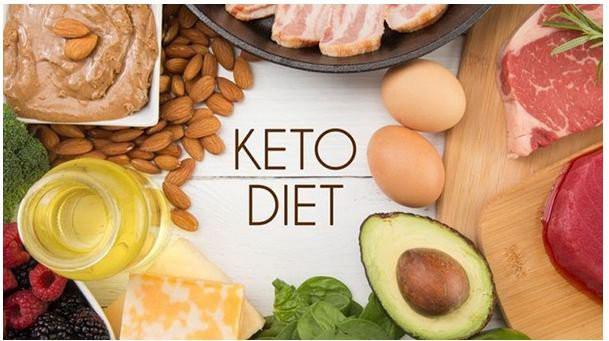 Chế độ ăn kiêng Keto: Những điều bạn cần biết