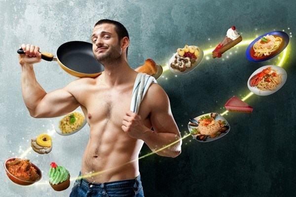 Chế độ ăn kiêng cho người tập thể hình