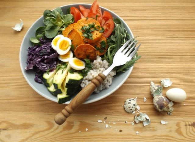 13 Cách giảm cân không cần ăn kiêng bạn nên biết 25