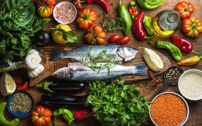 10 Chế độ ăn giúp giảm cân tốt nhất cho nam giới