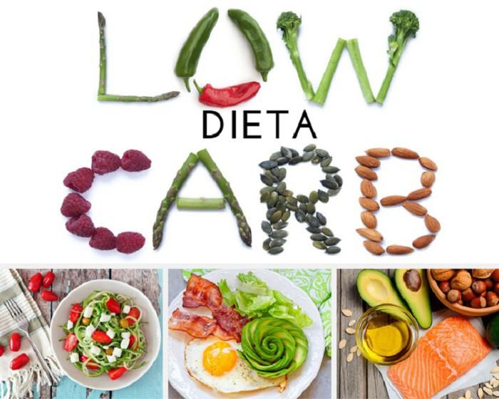Tìm hiểu về chế độ ăn kiêng low-carb