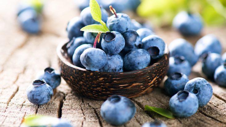 35 loại thực phẩm giúp bạn giảm cân tốt nhất