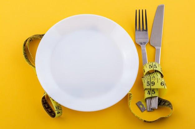 Làm thế nào để giảm 10kg trong một tháng?