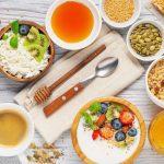 Giảm cân bằng ngũ cốc có hiệu quả không?