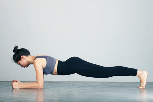 Làm thế nào để giảm mỡ bụng hiệu quả?