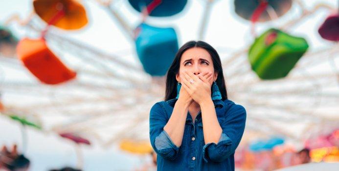 Những lời khuyên giúp giảm nhẹ các triệu chứng chóng mặt