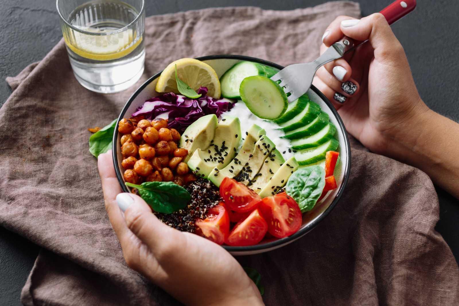 Chế độ Eat Clean trong 7 ngày giúp cải thiện sức khỏe