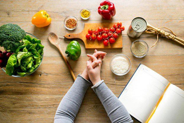 Chế độ ăn sạch trong 7 ngày giúp cải thiện sức khỏe
