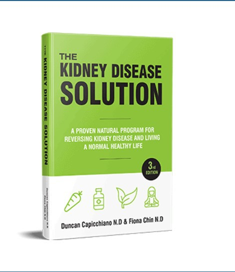 Kidney Disease Solution Review