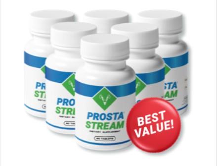 ProstaStream