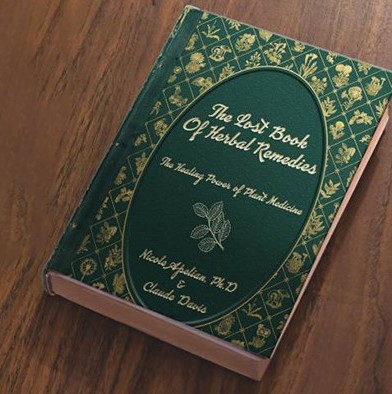 The Lost Book Of Remedies review about herbs