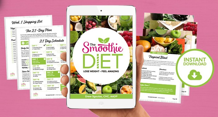 The Smoothie Diet Review And Tips For Making Them
