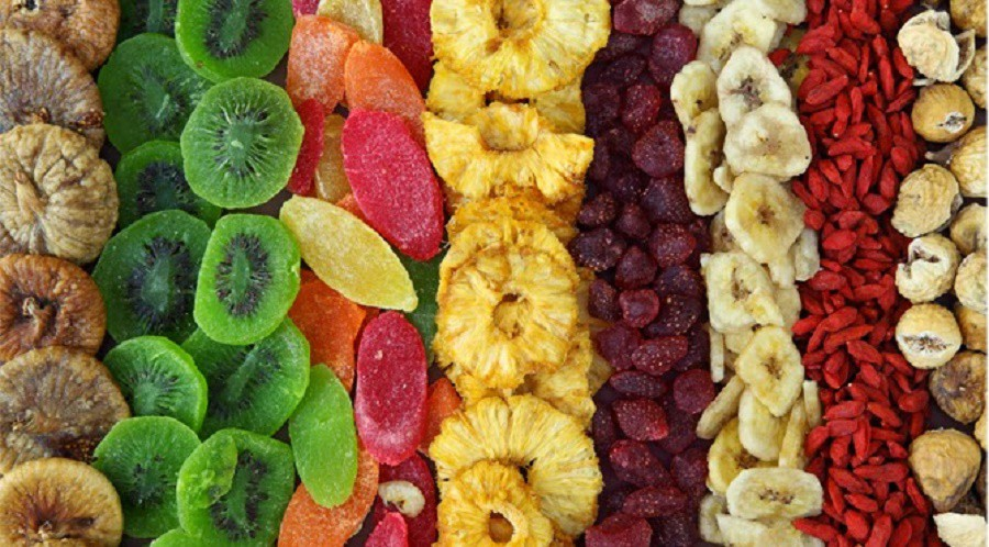 Những thực phẩm cần bổ sung trước khi tập luyện thể thao