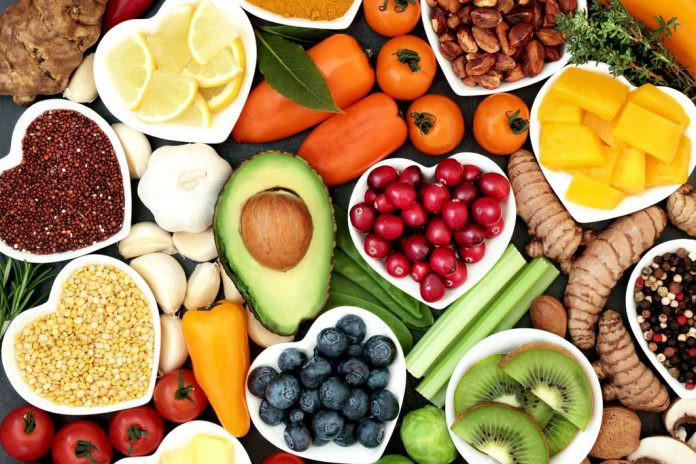 Một số thực phẩm nên ăn sau khi tập luyện thể thao