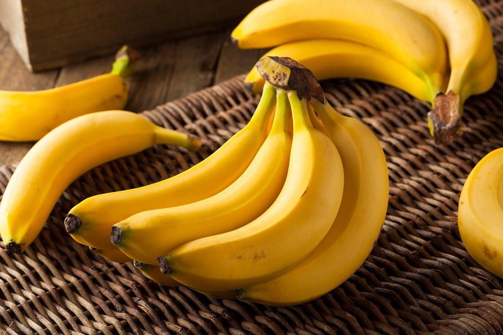 9 loại thực phẩm tốt nhất cho sức khỏe người tập luyện thể thao