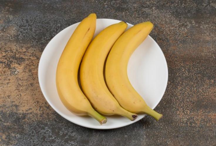 Lựa chọn chuối tươi không nên ăn các món chế biến các thực phẩm từ chuối