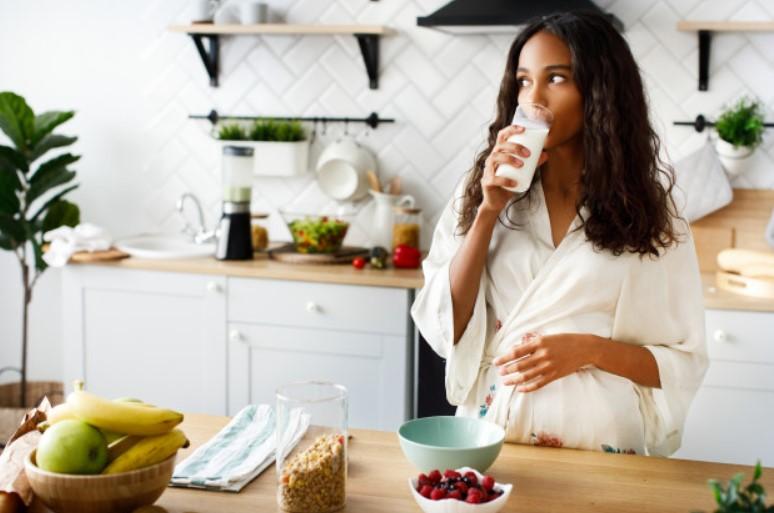 Ăn đủ bữa ăn, đủ chất và năng lượng mỗi ngày
