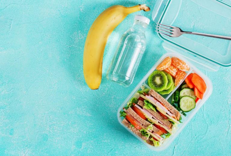 Thực đơn giảm cân khi ăn chuối giảm cân