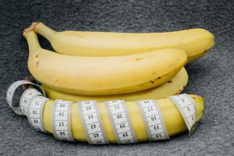 Chuối tác dụng gì khi giảm cân?