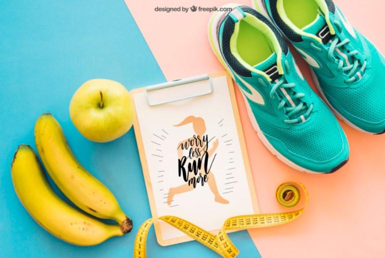 Bí quyết ăn chuối giảm cân hiệu quả