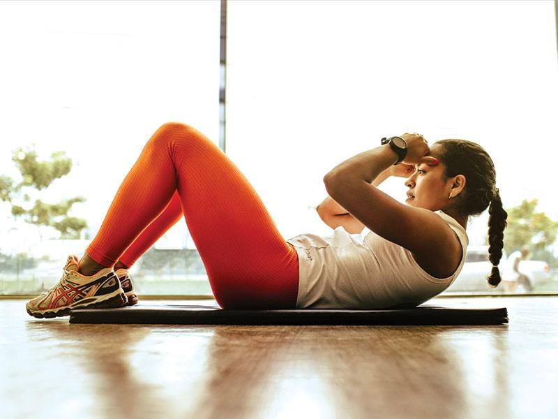 Những thực phẩm nên ăn trước và sau khi tập luyện thể thao