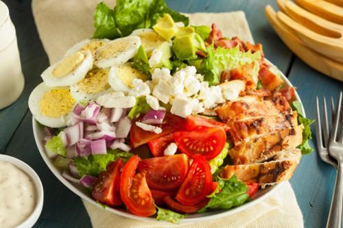 Tìm hiểu về chế độ ăn kiêng low-carb 2