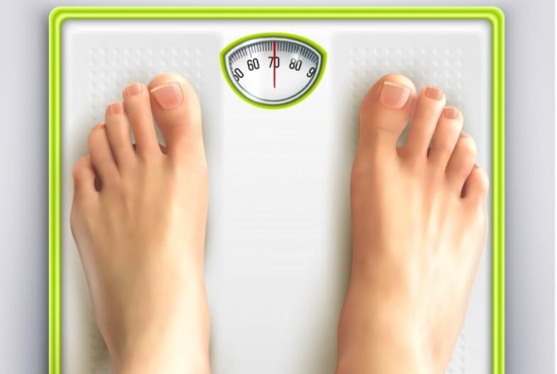 Kiểm tra cân nặng thường xuyên