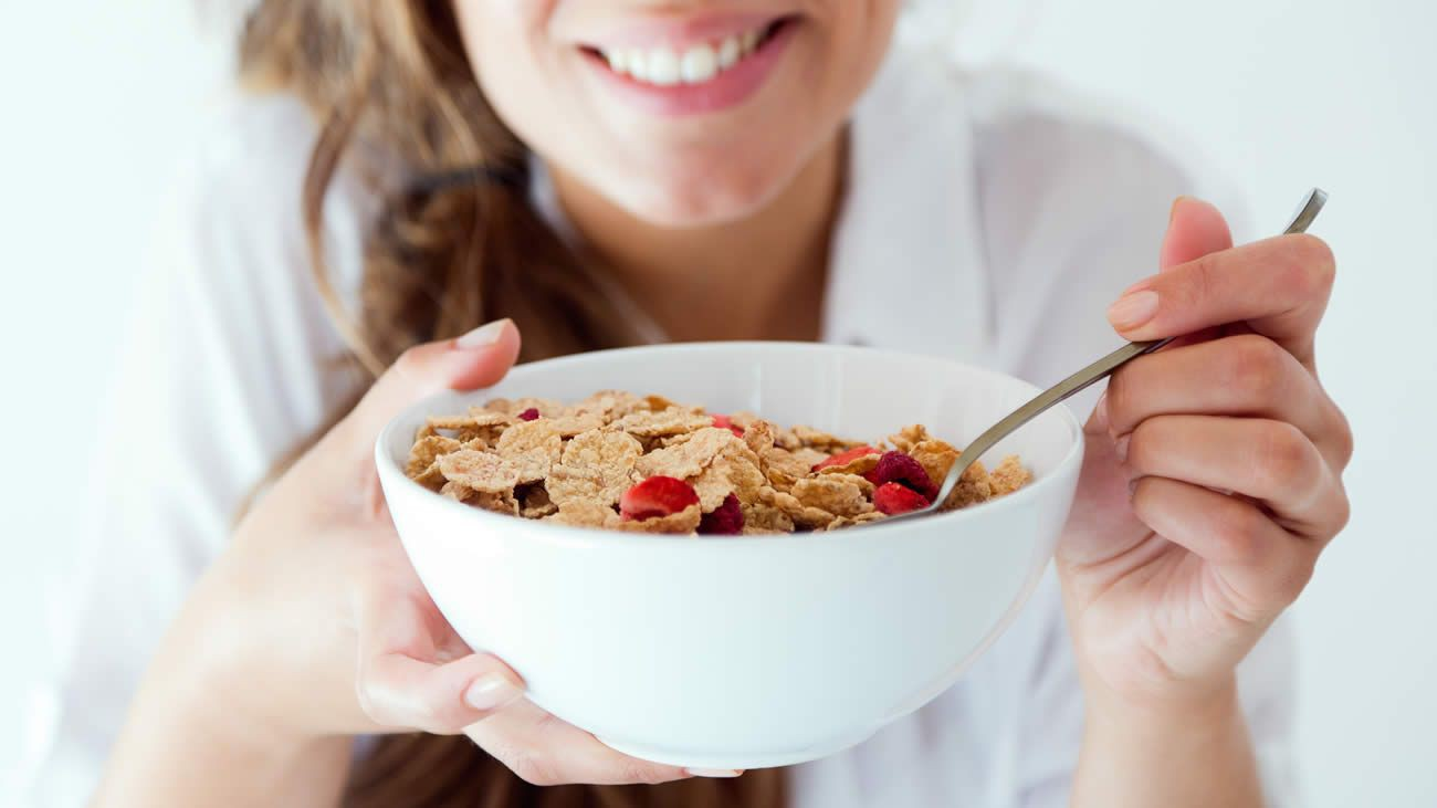 Bật mí cách giảm cân với ngũ cốc hiệu quả nhất
