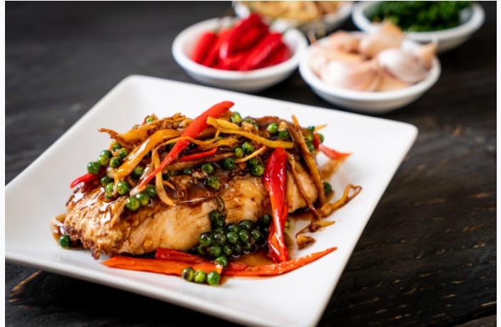 Chọn lựa thức ăn nhanh sẽ khiến bạn không thể giảm cân thành công