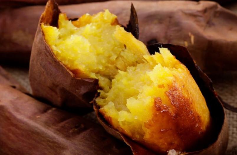 Phương pháp ăn khoai lang giảm cân mới nhất