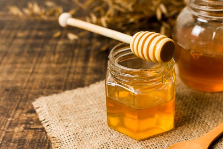 Sử dụng phù hợp số lượng mật ong vào cơ thể
