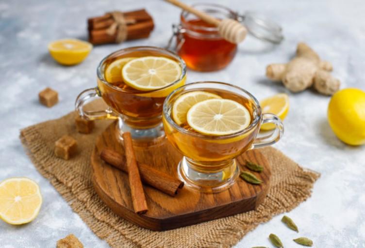 Cách pha mật ong với nước ấm giảm cân trong 1 tuần