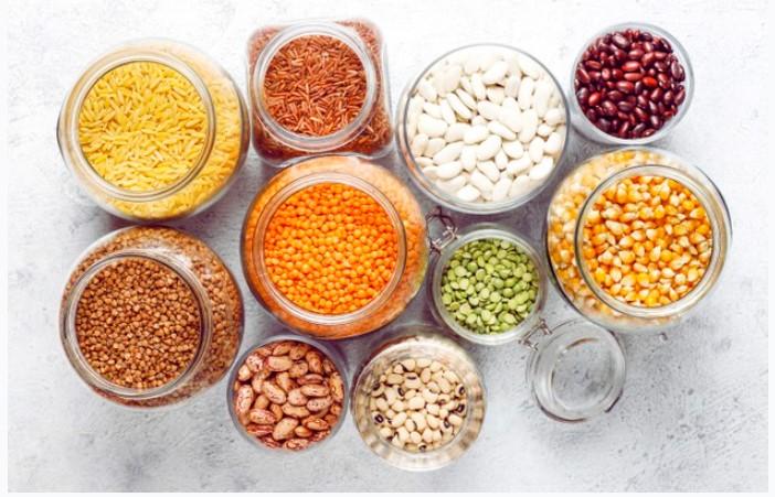 Cân bằng giữa Carbohydrate, protein và chất béo