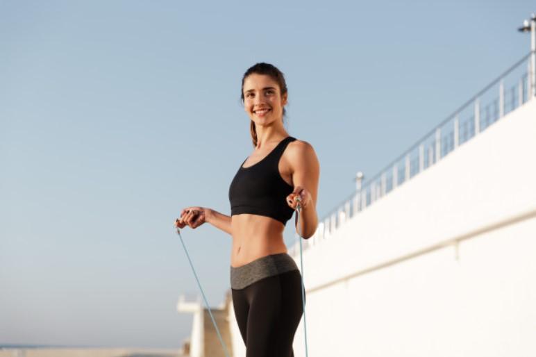 6 lợi ích mà nhảy dây giảm cân mang lại