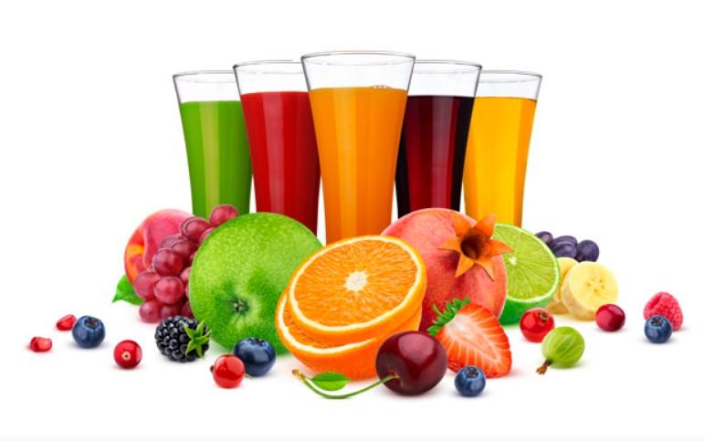 Tuyệt vời 5 loại nước uống giảm cân tốt nhất cho sức khỏe