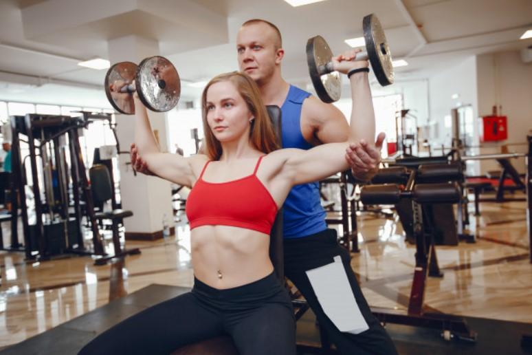 Tìm PT để giảm cân hiệu quả và có chế độ ăn hợp lý