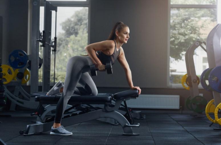Phương pháp tập gym giảm cân không còn khó