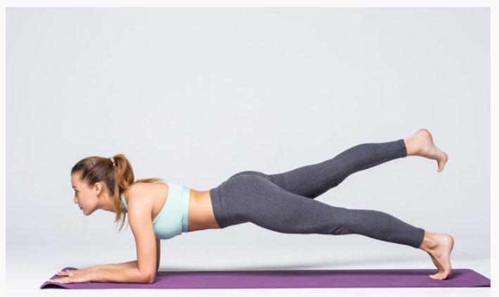 Tập thể dục giảm cân đúng cách