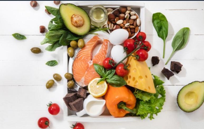Những thực phẩm dành cho giảm cân