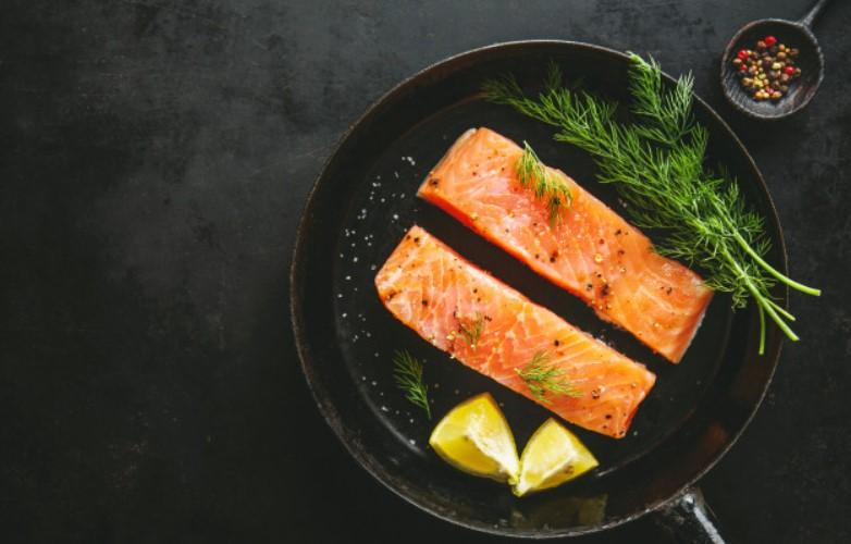 Các loại cá béo tốt cho sức khỏe