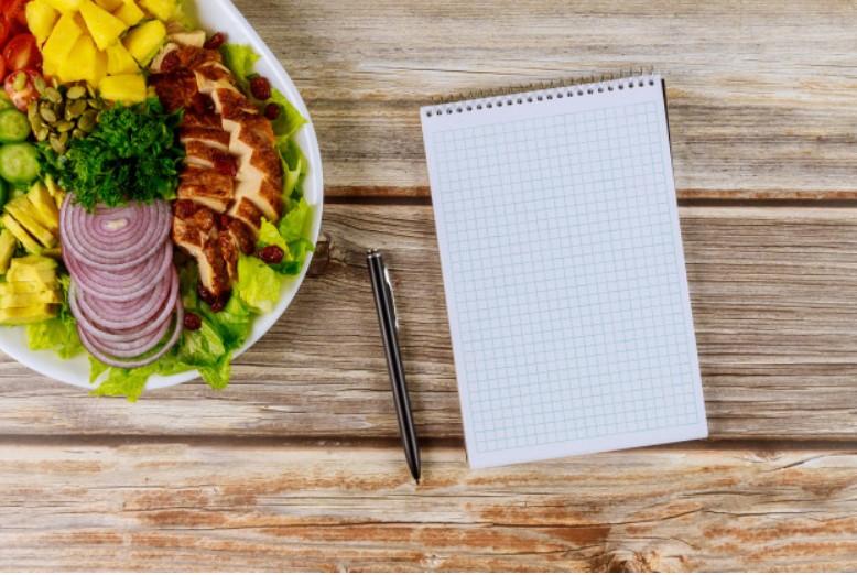 Thực đơn giảm cân cho nam giới hiệu quả trong 7 ngày