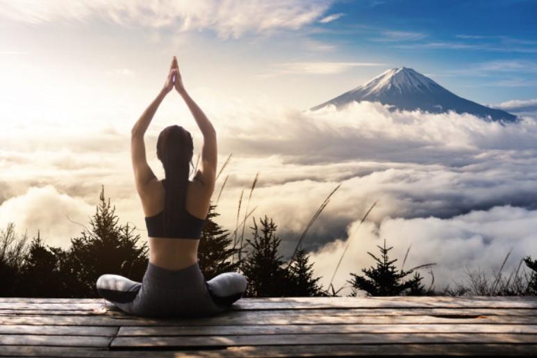 4 tư thế yoga giảm cân hiệu quả và nhanh nhất