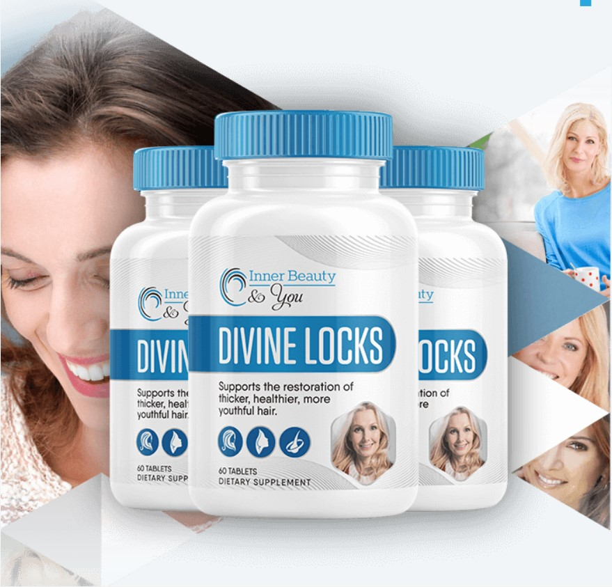 Divine locks Review - How Divalock Can Make Your Hair Grow Faster