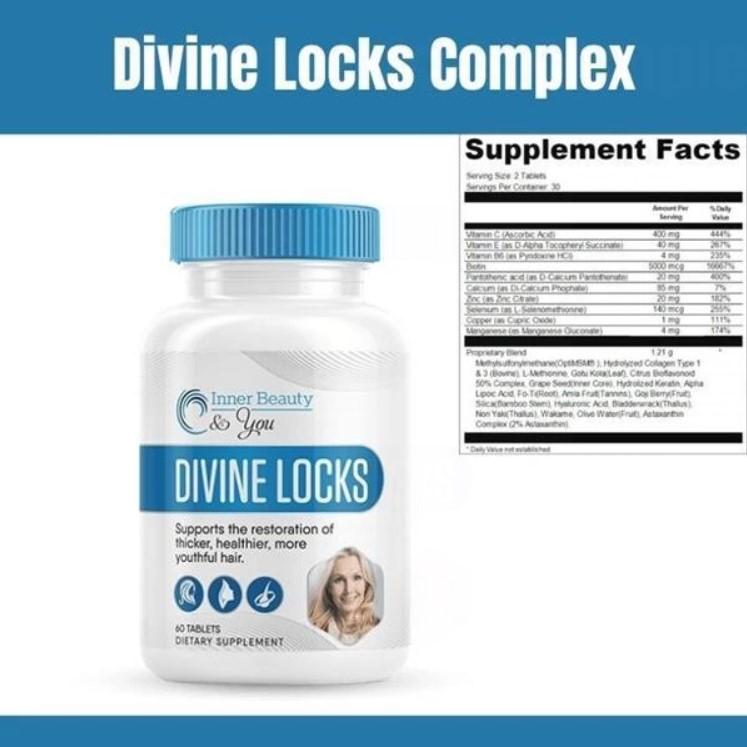 Divine locks review