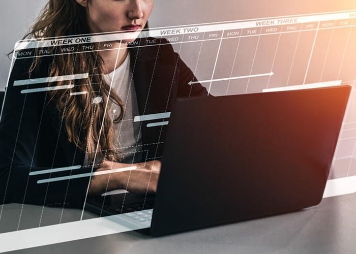 Yêu cầu hệ thống khi mua Microsoft Project 2019