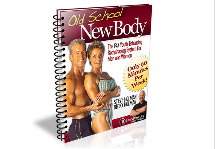 Old School New Body Review -Vince Gironda'S F4x Protocol