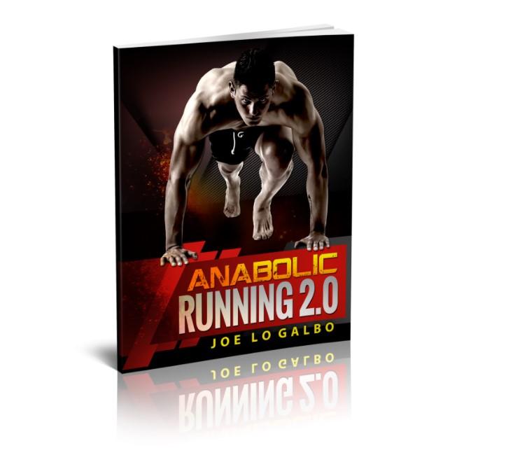 anabolic runing